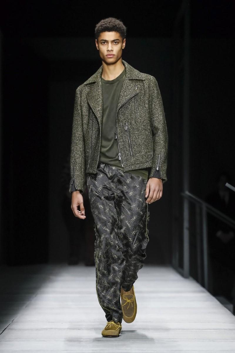 Bottega Veneta - Automne-Hiver 2018-2019 - New York Fashion Week