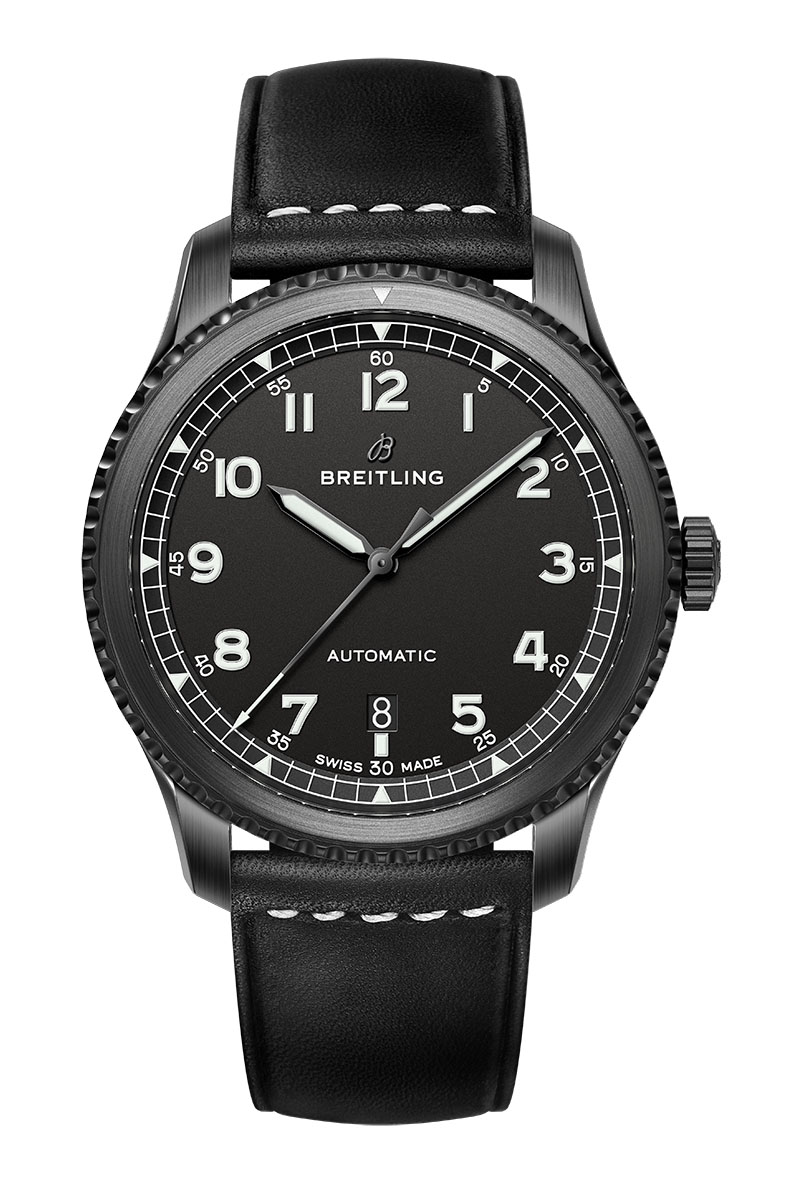 Breitling's Navitimer 8 Automatic