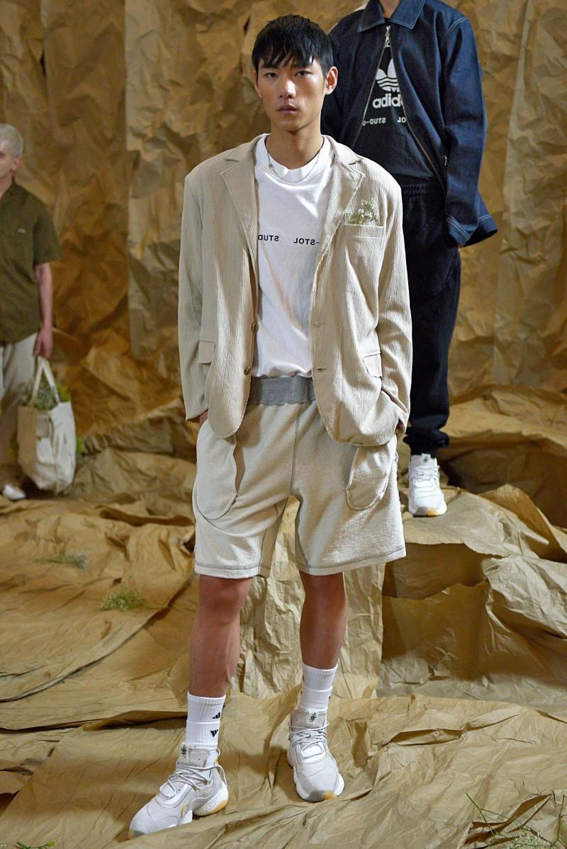 Bristol - Fall-Winter 2018-2019 - New York Fashion Week Men's