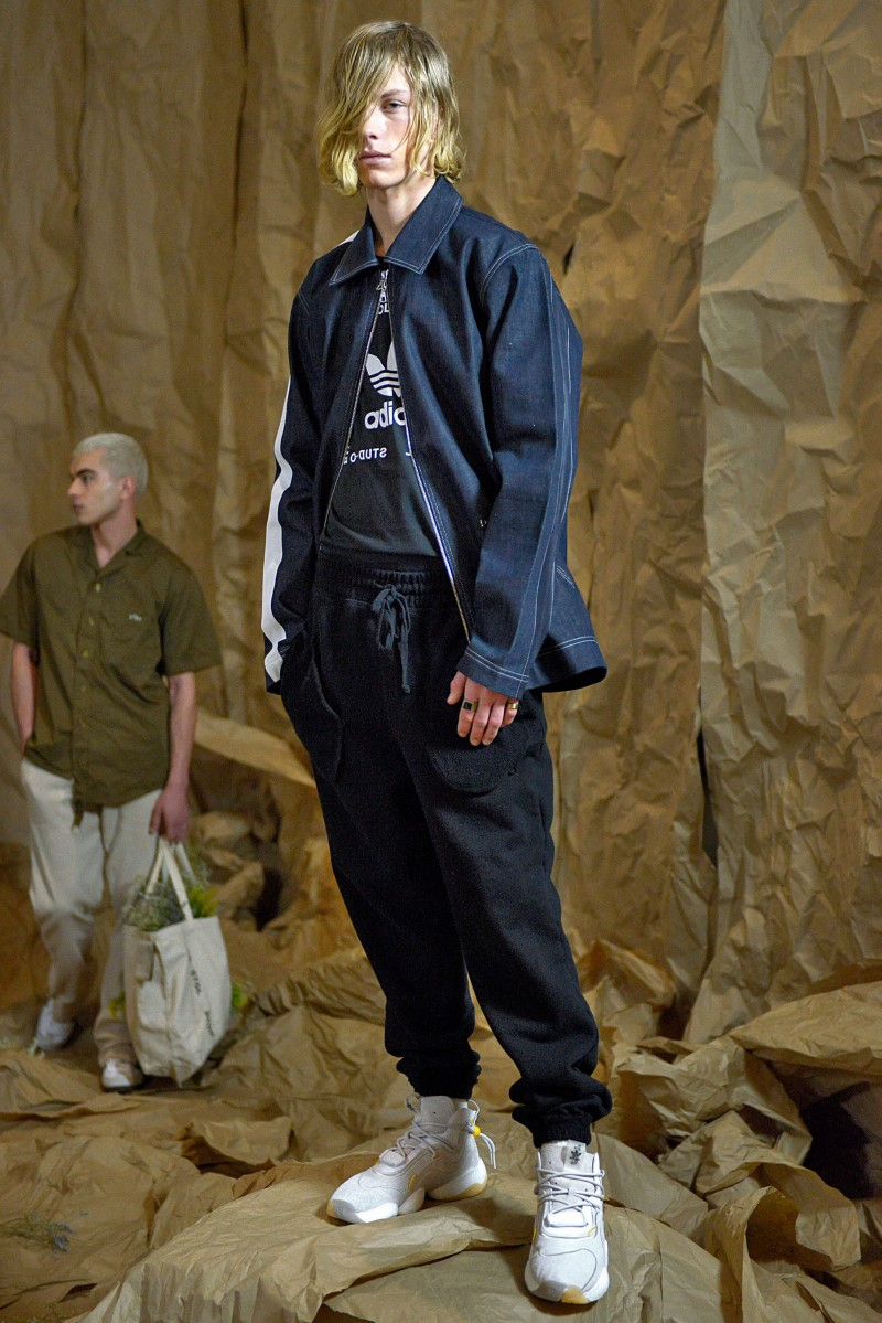 Bristol - Fall-Winter 2018-2019 - New York Fashion Week Men's