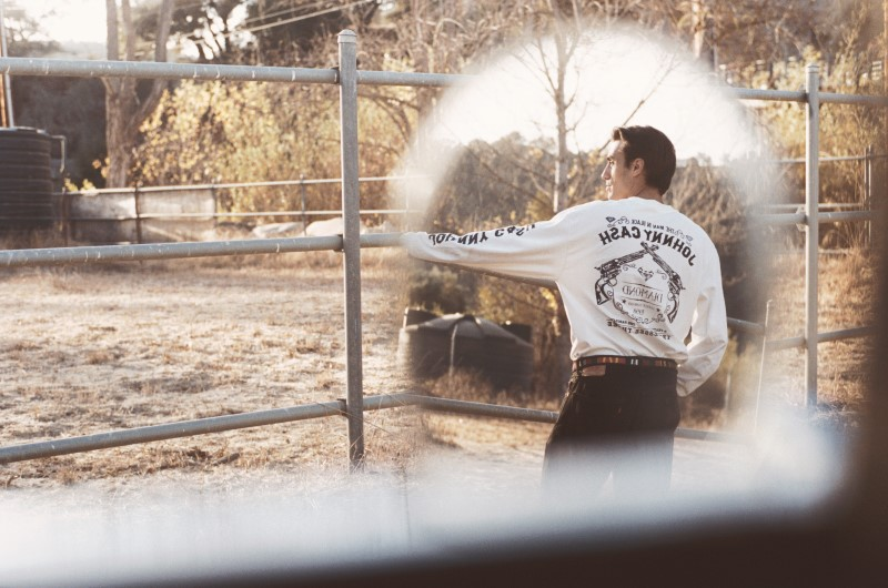 Diamond Supply Co - The Johnny Cash Collection