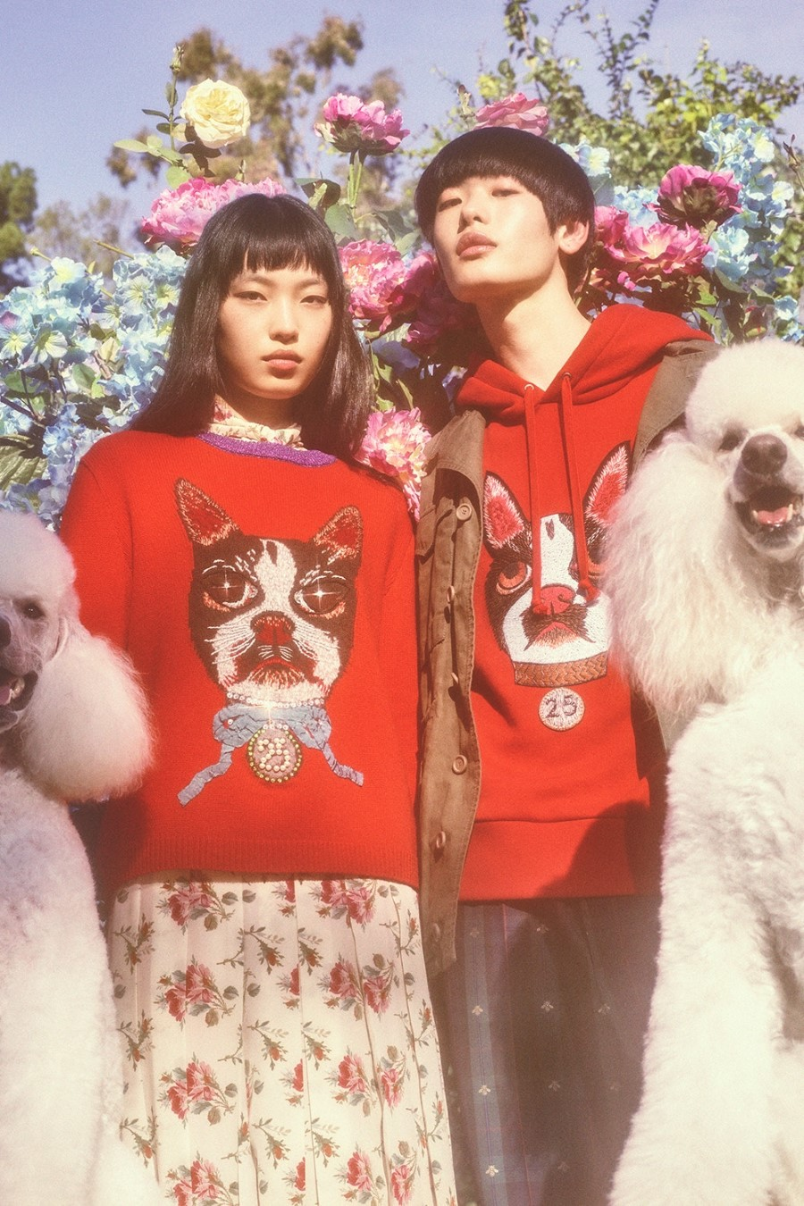 Gucci - Year of the Dog Collection Capsule