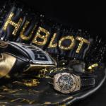 Hublot Big Bang Unico TMT