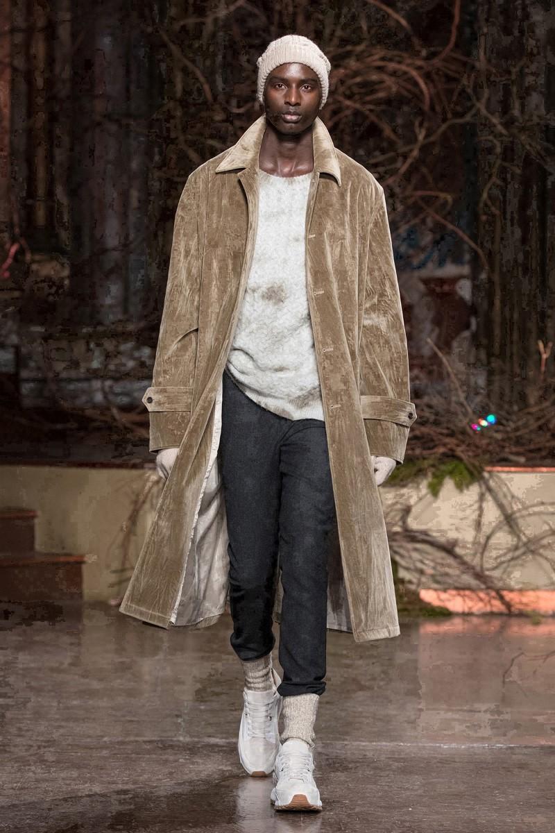 John Varvatos – Automne/Hiver 2018-2019 – New York Fashion ...