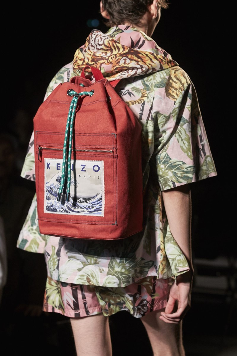 KENZO - Collection Memento 2