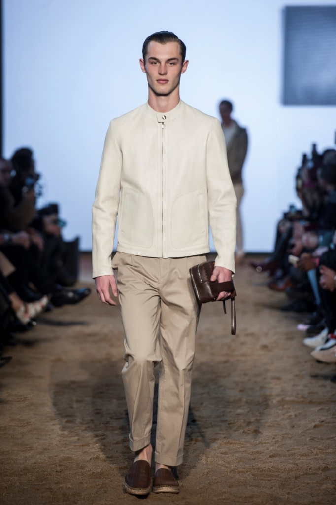 Massimo Dutti Limited Edition SS18