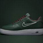 Nike Air Force 1 Hong Kong 2018