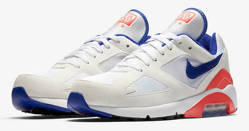Nike Air Max 180 OG Ultramarine 2018