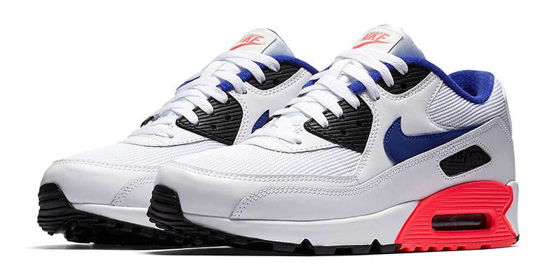 Nike Air Max Ultramarine Pack