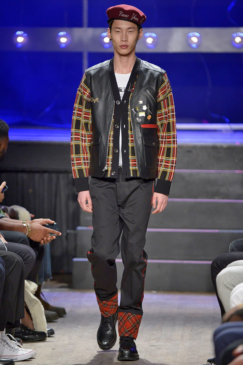 Ovadia & Sons - Fall-Winter 2018-2019 - New York Fashion Week Men's