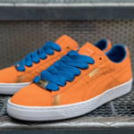 PUMA Suede 50 Breakdance Cities NEW YORK