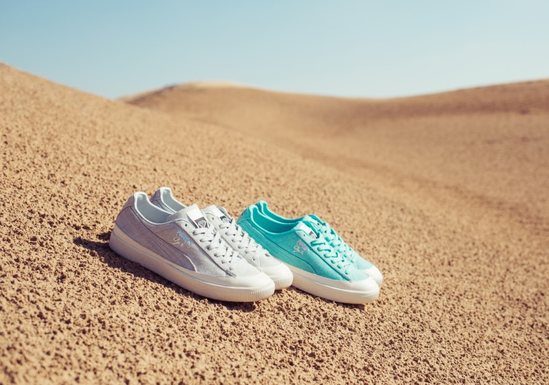 PUMA x Diamond Supply Inc PE18