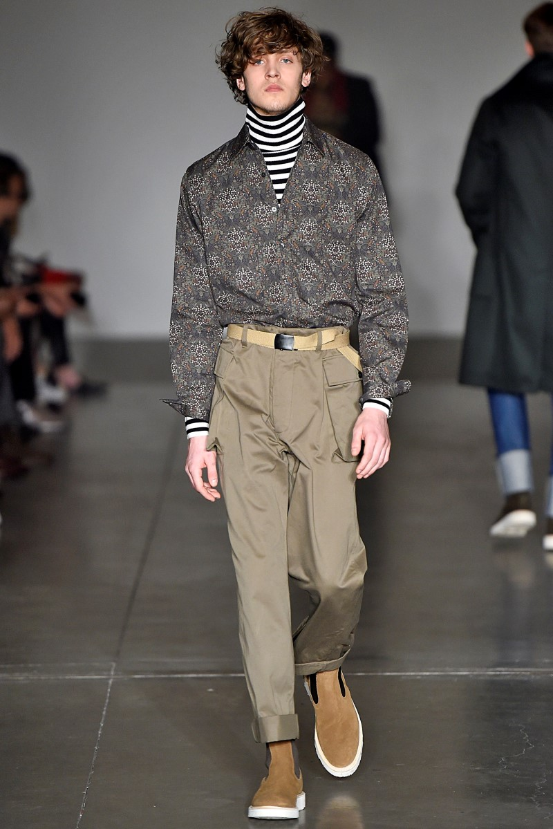 todd snyder � automnehiver 20182019 � new york fashion