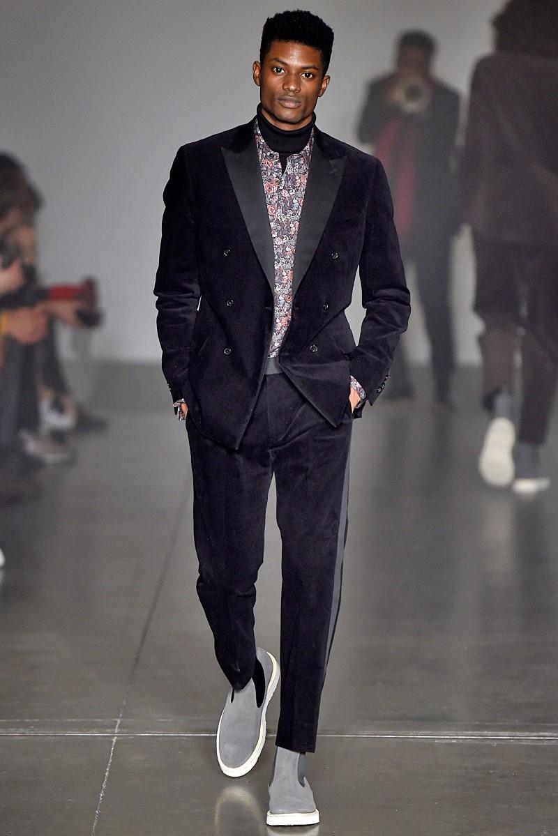 Todd Snyder - Fall-Winter 2018-2019 - New York Fashion Week Men's