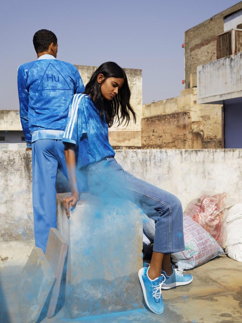 adidas Originals x Pharrell Williams - Hu Holi adidacolor