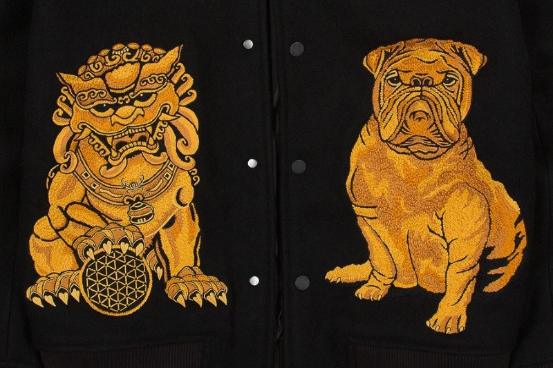 maharishi - Year of the Dog Jacket