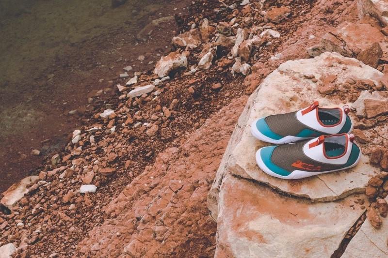 KITH x adidas Terrex EEA Collection