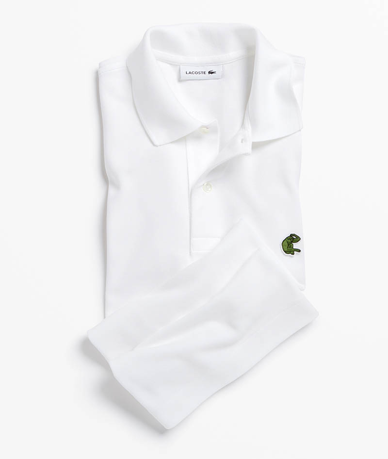 Lacoste x UICN Save Our Species