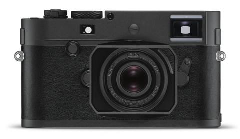 Leica Monochrom Stealth Edition