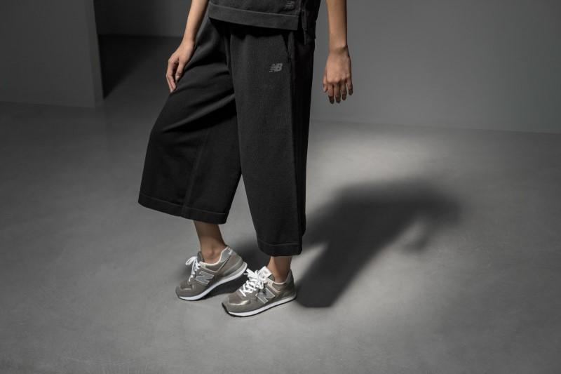 New Balance 574 Own Grey