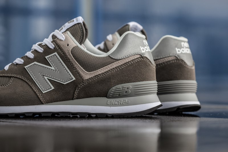 New Balance 574 Own Grey