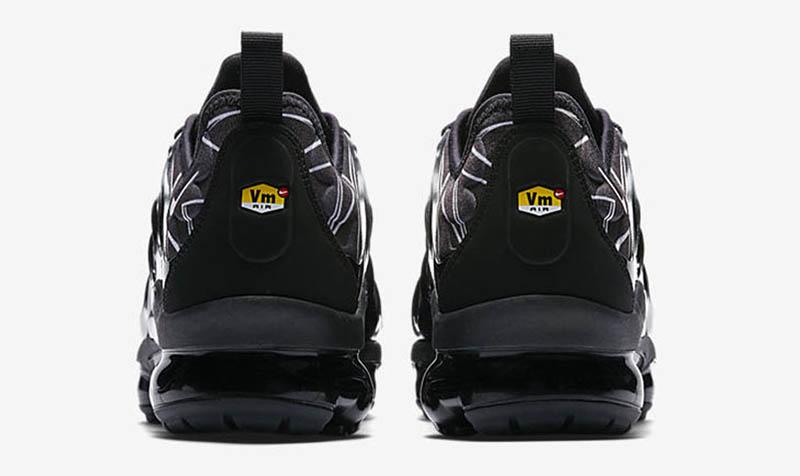 Nike Air VaporMax Plus HL Zig-Zag