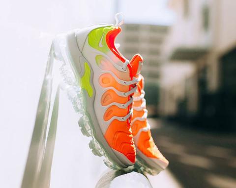 Nike Air Vapormax Plus Reverse Sunset
