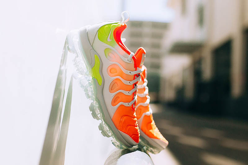 Nike Air Vapormax Plus Reverse Sunset
