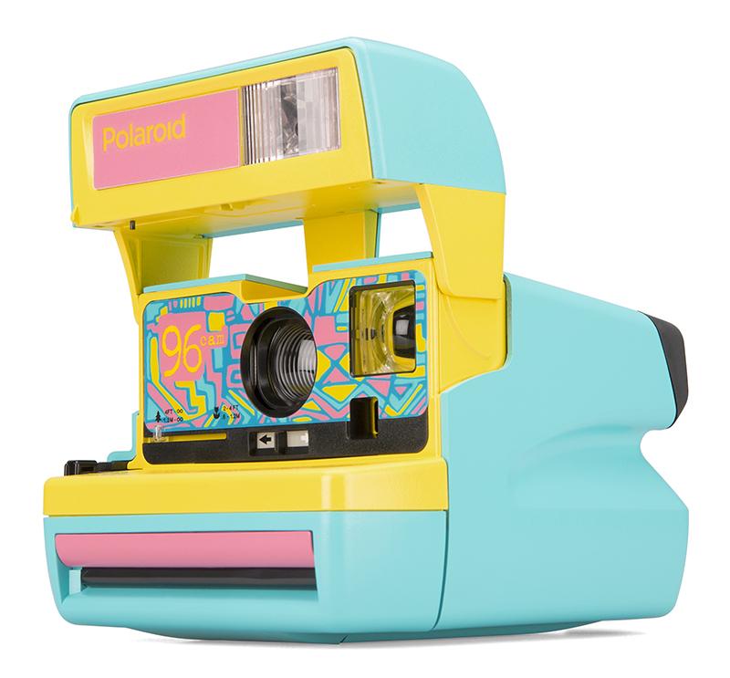 Polaroid Originals 96 Fresh Cam