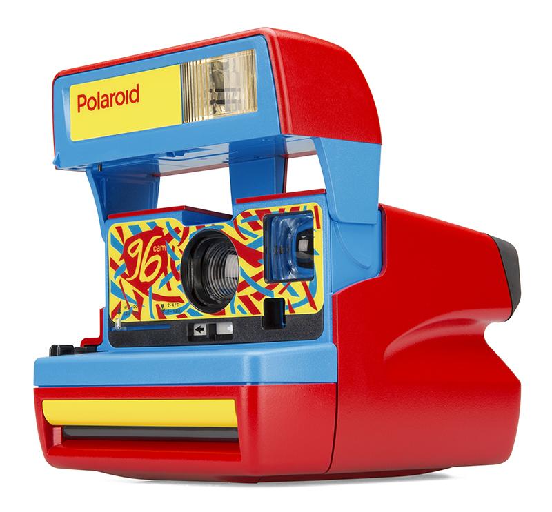 Polaroid Originals 96 Jazz Cam