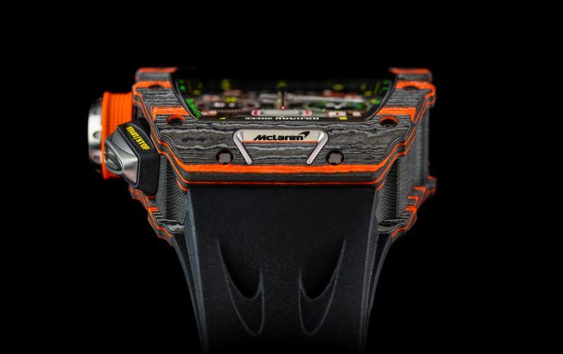 Richard Mille RM 11-03 Automatique Chronographe Flyback McLaren