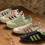 adidas Spezial Printemps-Été 2018