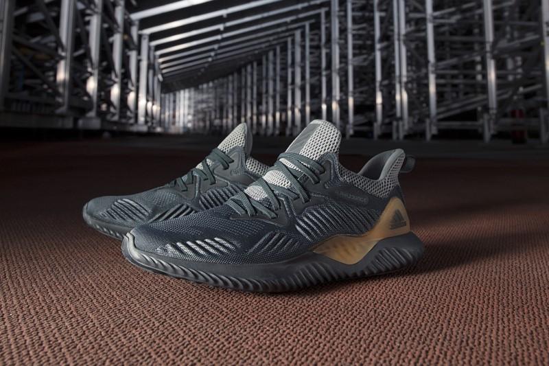 adidas running, Une nouvelle version d'AlphaBOUNCE Beyond pour les