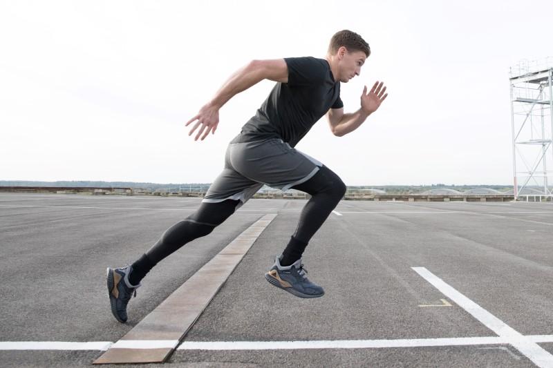 adidas running - AlphaBOUNCE Beyond - Beauden Barrett