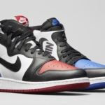 Air Jordan 1 Rebel Top 3