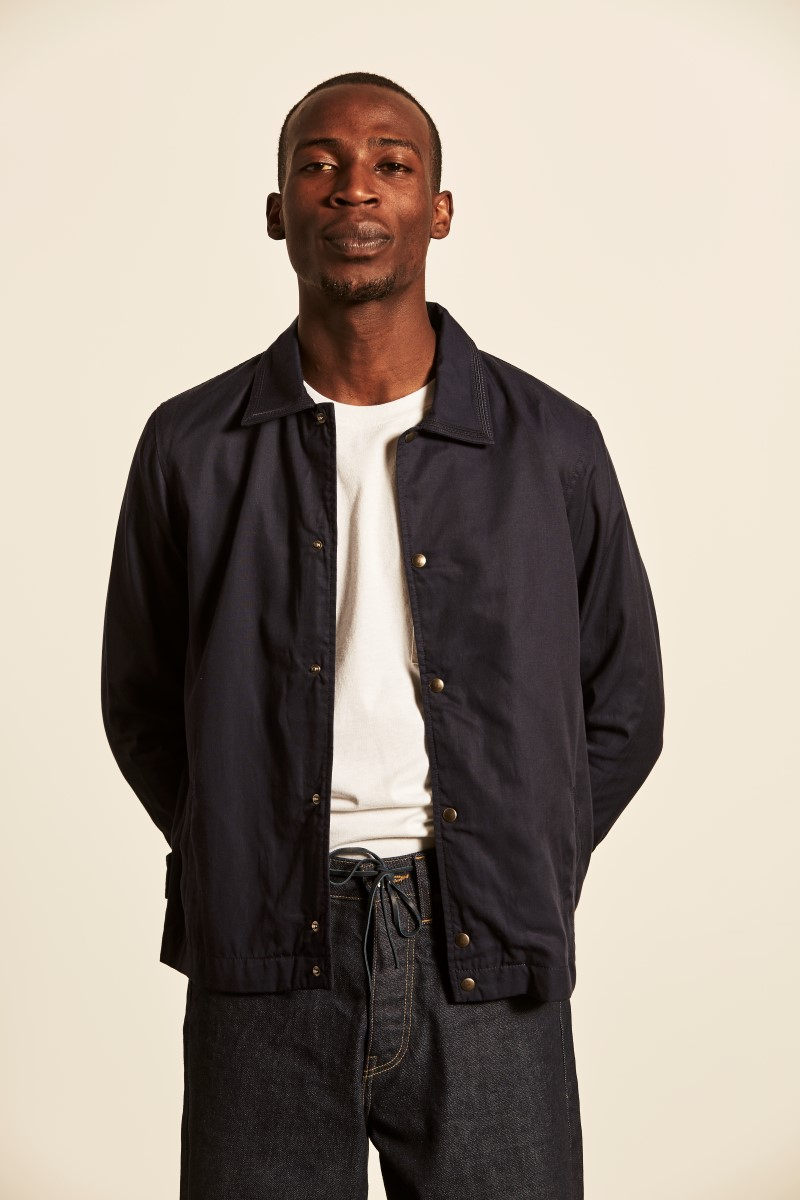 Levi's Made and Crafted x Josh Peskowitz