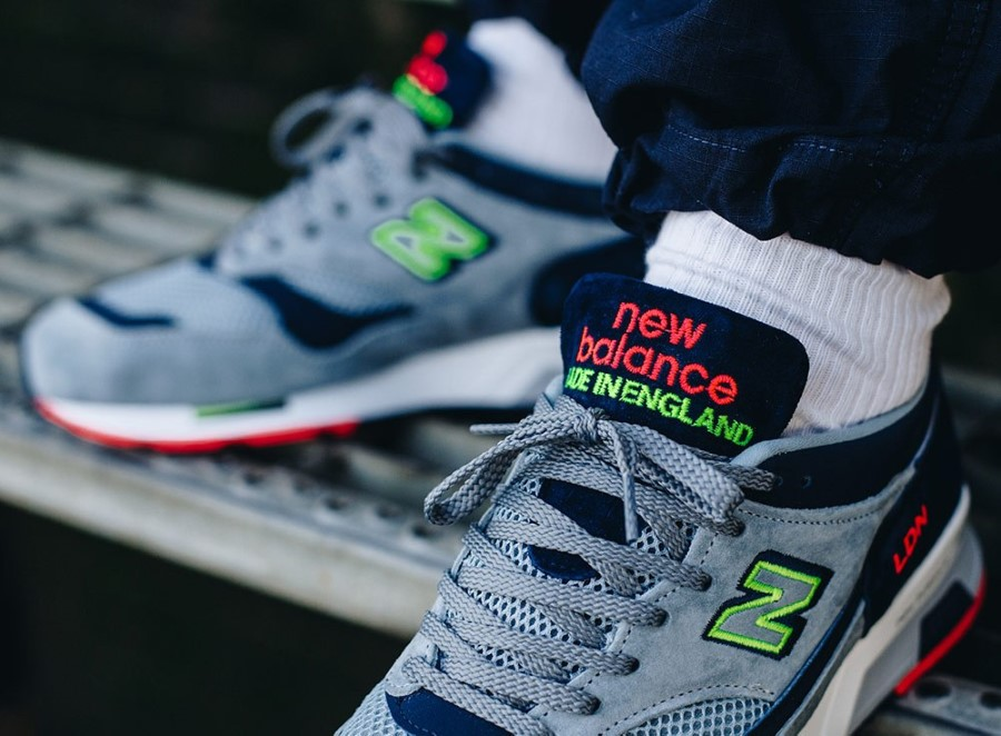 New Balance 1500 London Marathon 2018