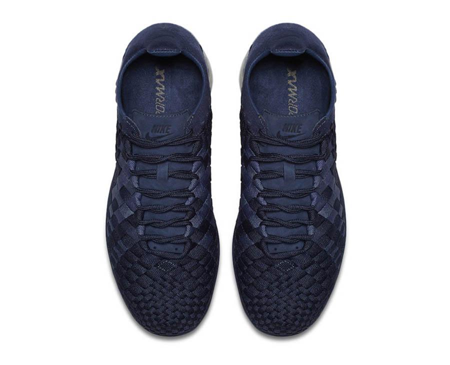 Nike Air VaporMax Inneva Navy