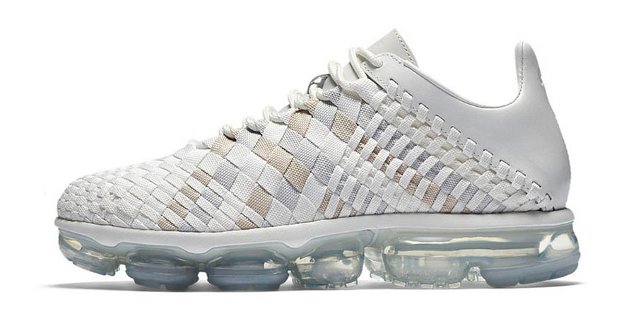 Nike Air VaporMax Inneva White