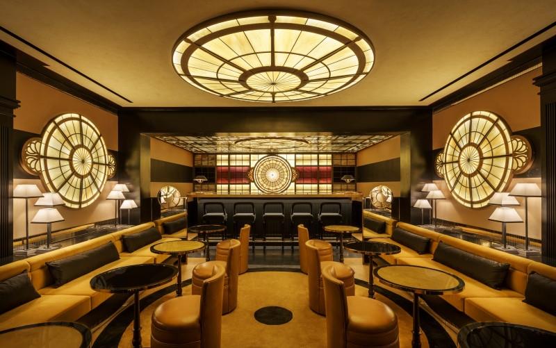 Six Senses Duxton - Singapour - Duxton Bar