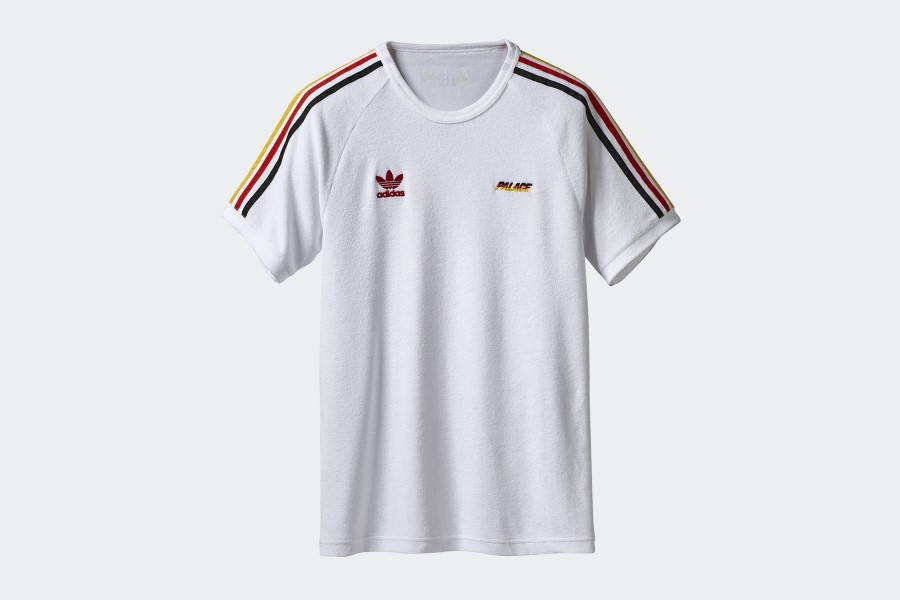 adidas Originals x Palace Printemps/Été 2018