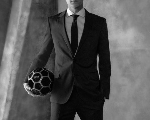 BOSS Soccer 2018 - Julien Draxler