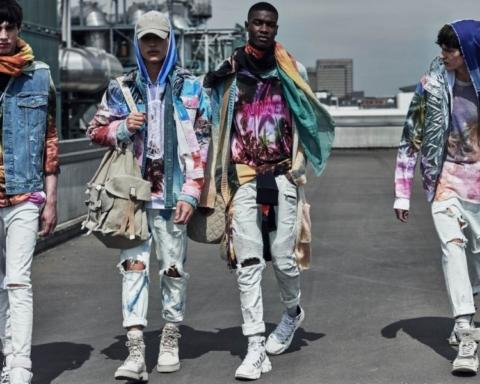 Balmain Croisière Homme 2019