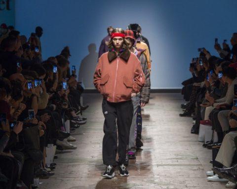 Calendrier London Fashion Week Men's Printemps-Été 2019
