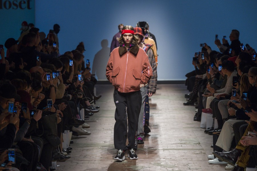Calendrier London Fashion Week Men's Printemps-Été 2019
