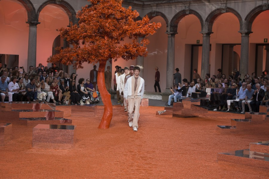 Calendrier Milan Fashion Week Printemps-Été 2019