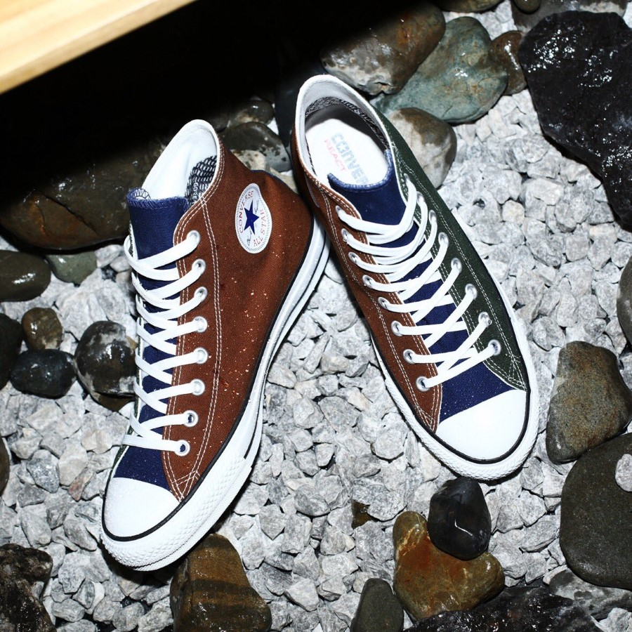 Convese Chuck Taylor All Star Multicolor Gore-Tex