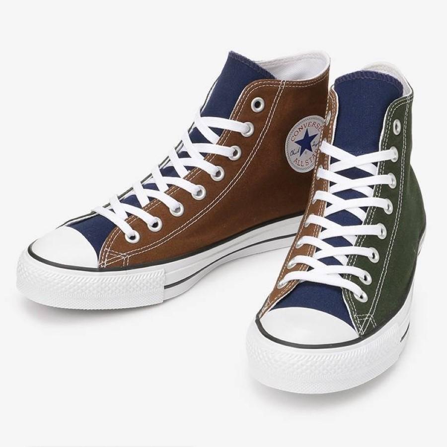 Convese Chuck Taylor All Star Multicolor Gore-Tex