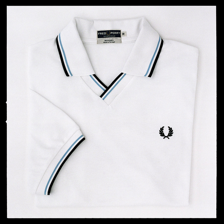 Fred Perry - Collection REISSUES