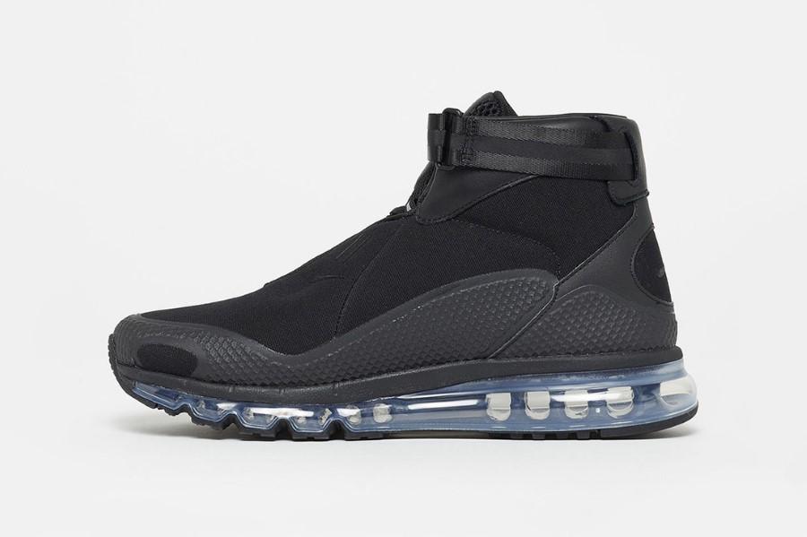 Nouvelle collaboration de Kim Jones & Nike sur la Air Max 360 Hi